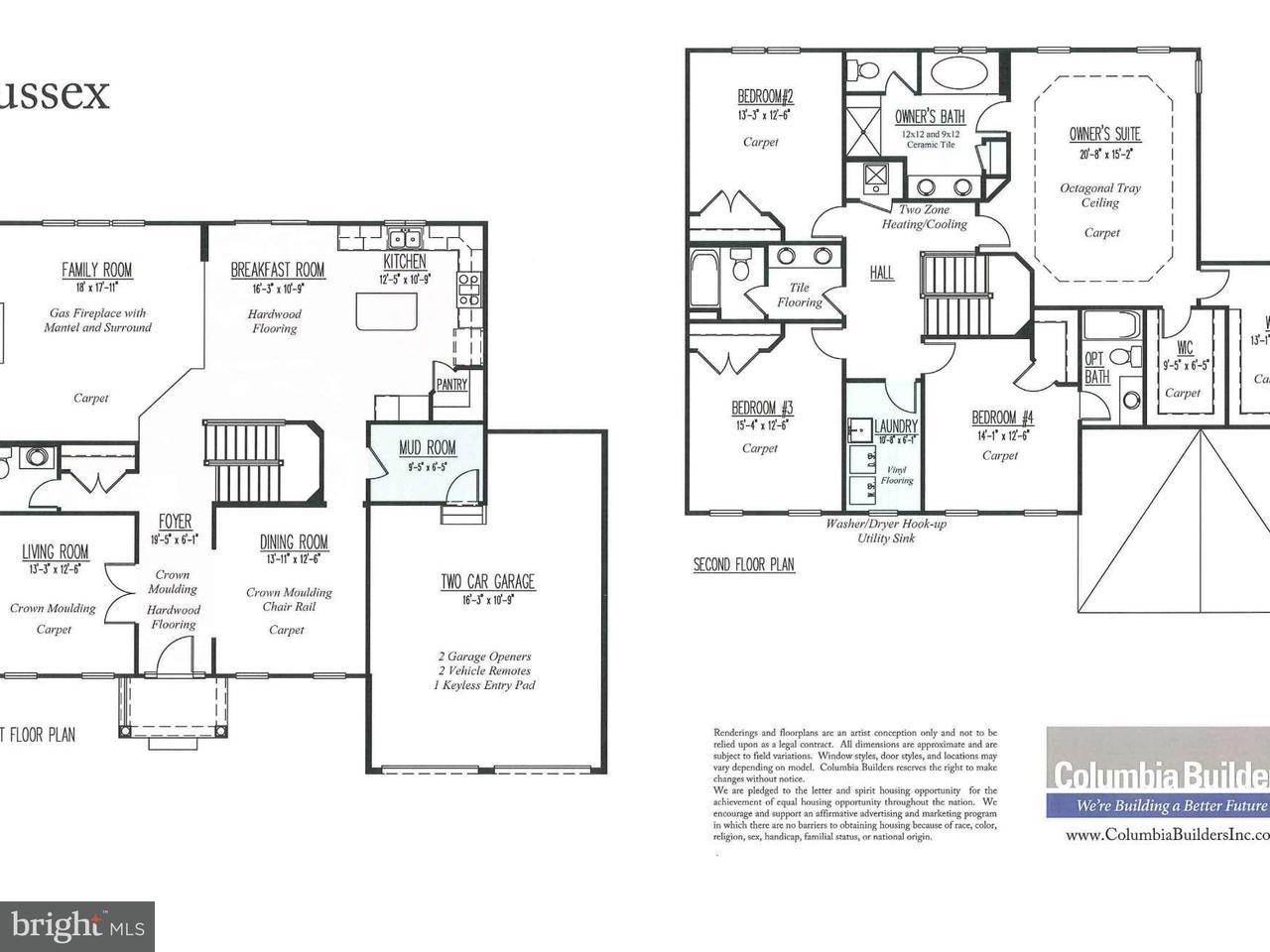 Additional photo for property listing at 102 RIVERCREST Court 102 RIVERCREST Court Brookeville, 马里兰州 20833 美国