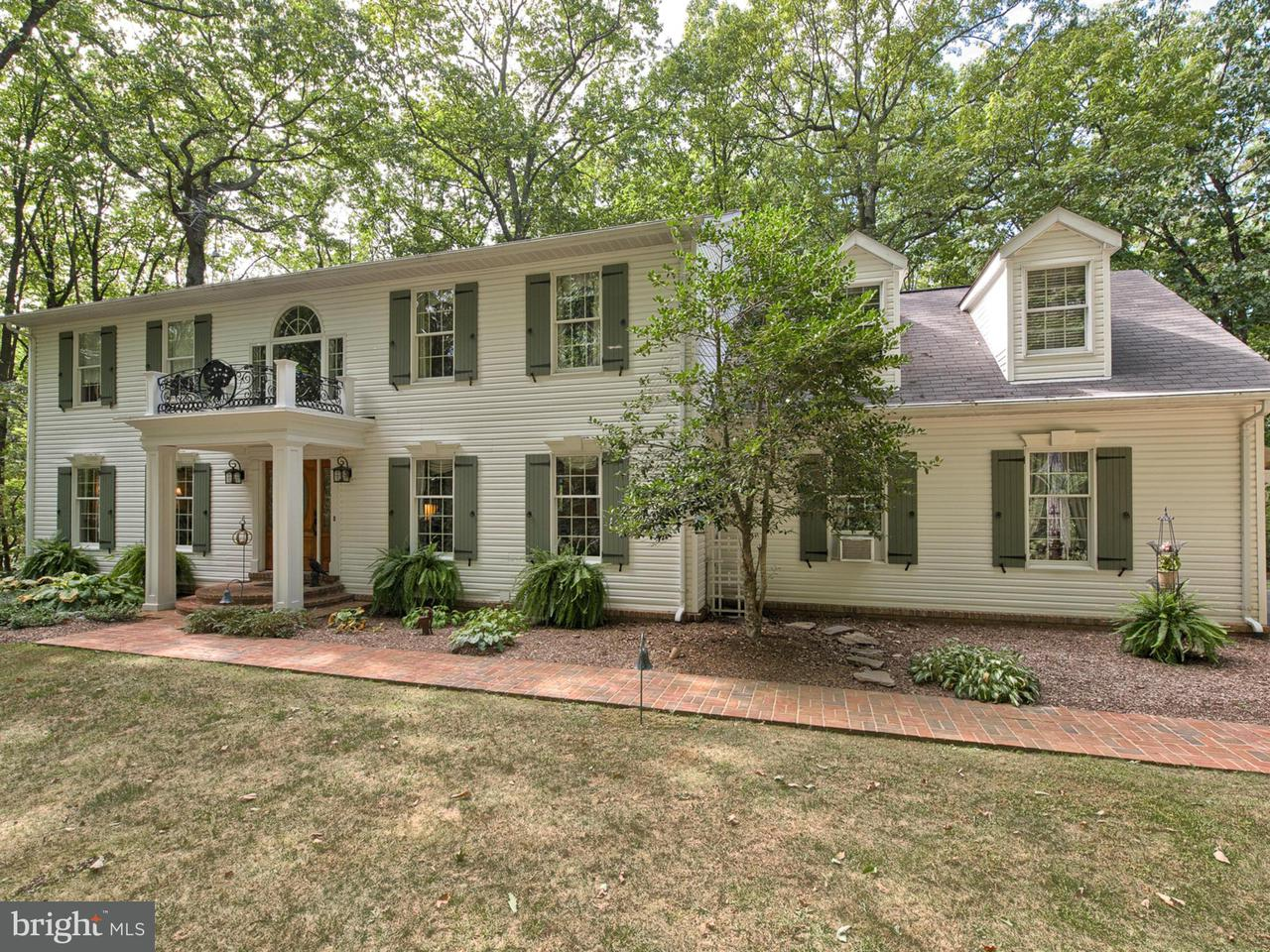 Single Family Home for Sale at 3085 WINDSOR PLACE Drive 3085 WINDSOR PLACE Drive New Windsor, Maryland 21776 United States