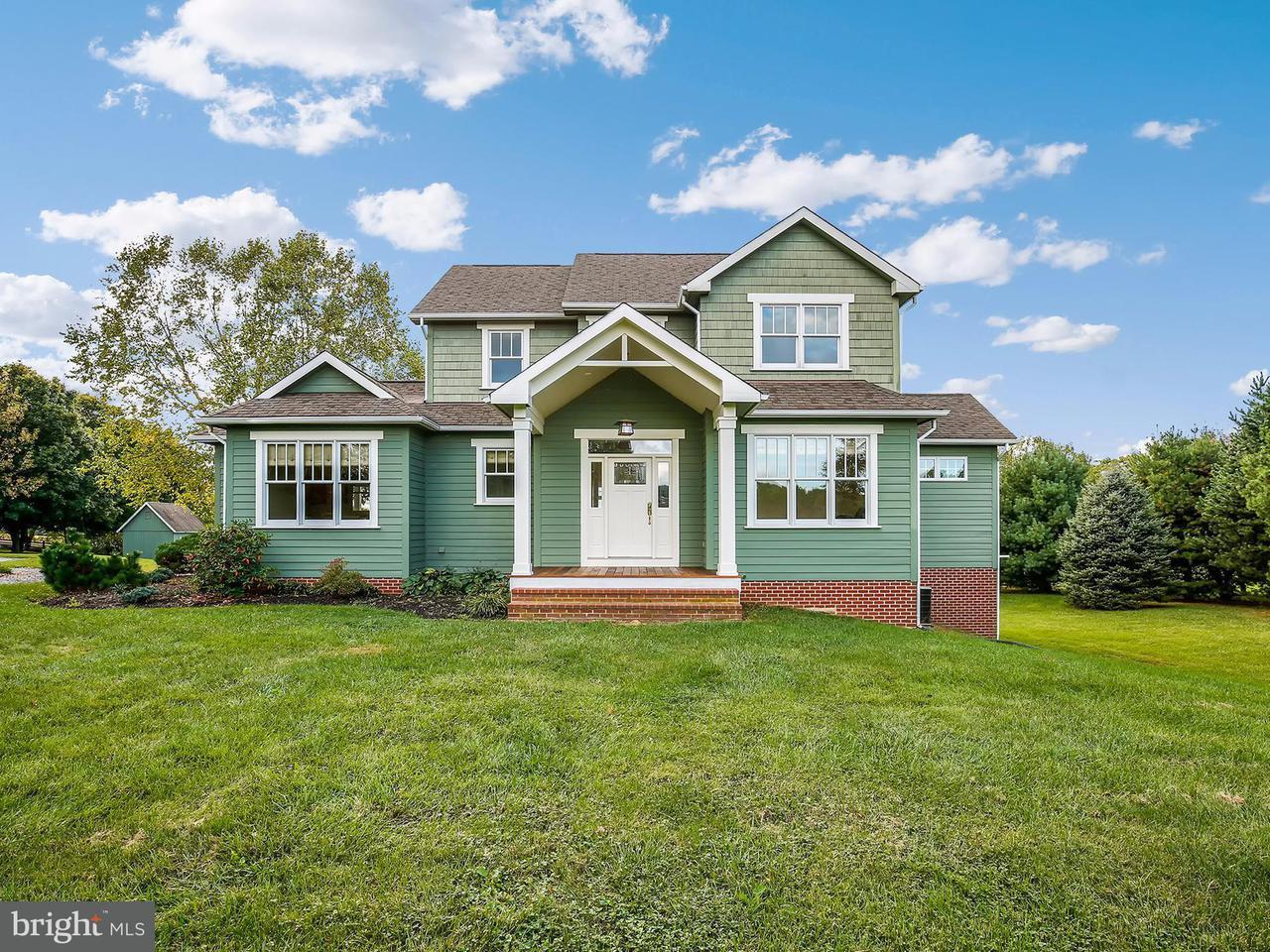 Частный односемейный дом для того Продажа на 4435 LINTHICUM Road 4435 LINTHICUM Road Dayton, Мэриленд 21036 Соединенные Штаты
