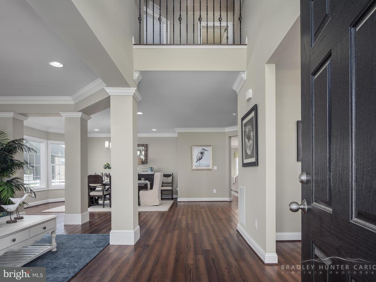 Additional photo for property listing at 128 FARMHOUSE Court 128 FARMHOUSE Court Stephenson, Virginia 22656 Estados Unidos