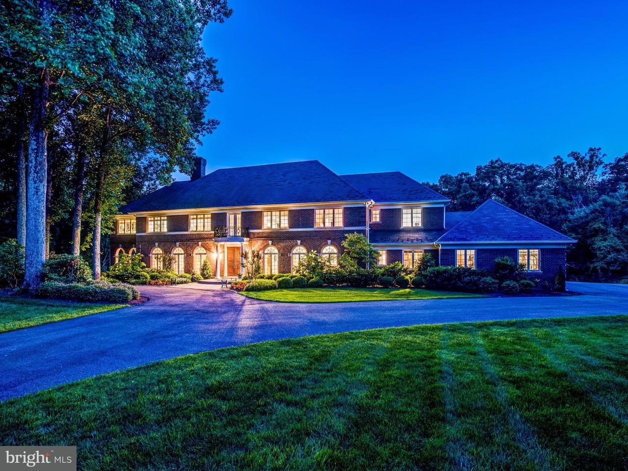 Single Family for Sale at 10236 Democracy Blvd Potomac, Maryland 20854 United States