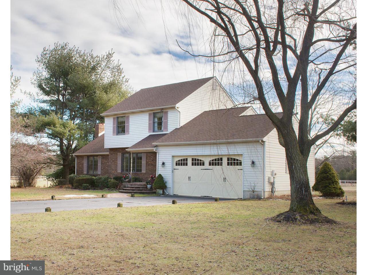 独户住宅 为 销售 在 1852 BISBEE Avenue Waterford Works, 新泽西州 08089 美国