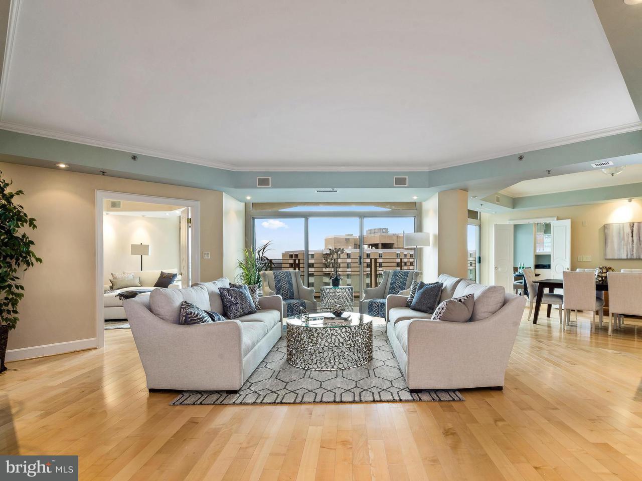 Σπίτι στην πόλη για την Πώληση στο 5610 WISCONSIN AVE #17D 5610 WISCONSIN AVE #17D Chevy Chase, Μεριλαντ 20815 Ηνωμενεσ Πολιτειεσ