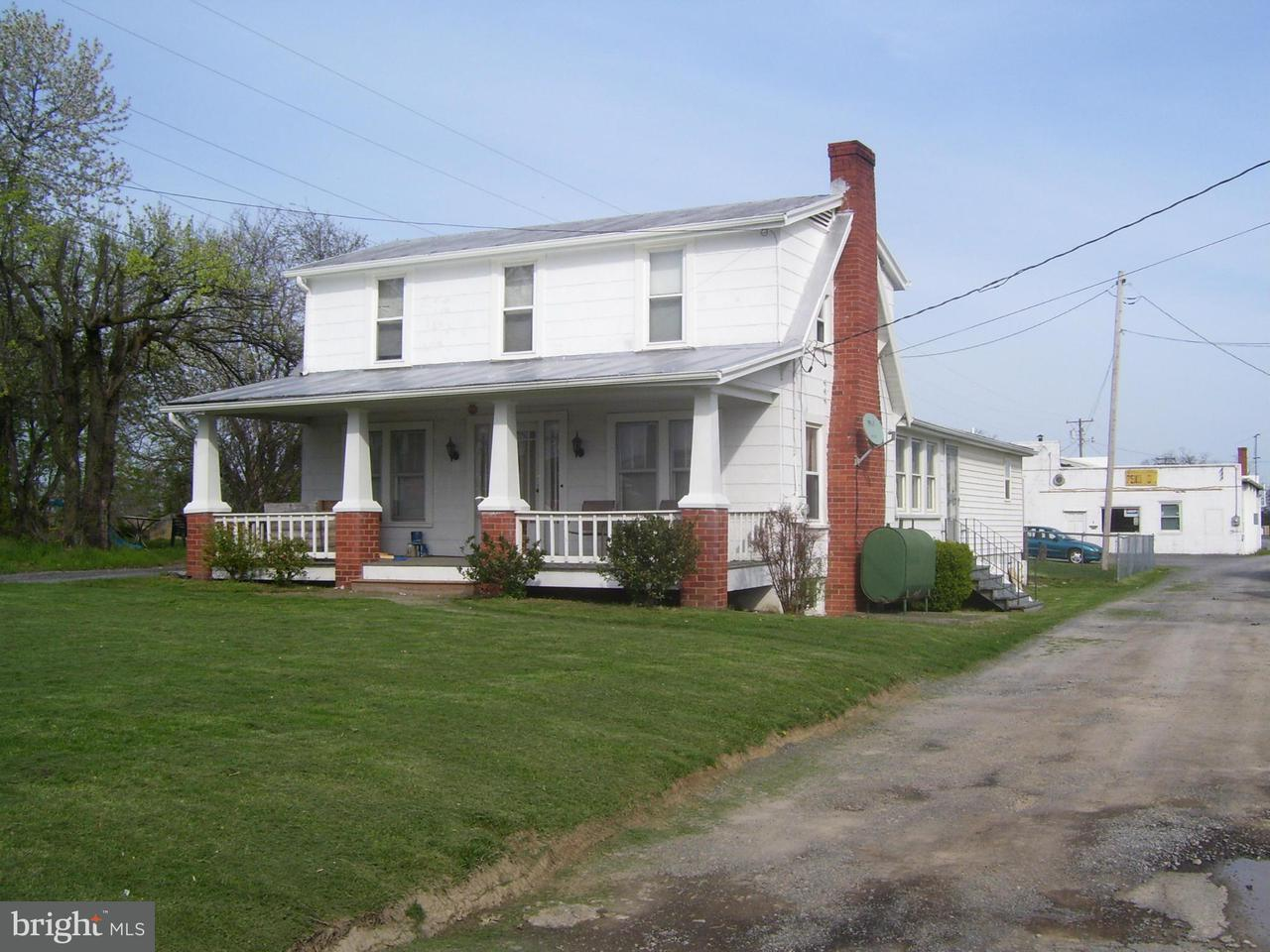 Additional photo for property listing at 419 FRONT ROYAL PIKE 419 FRONT ROYAL PIKE Winchester, Virginia 22602 Estados Unidos