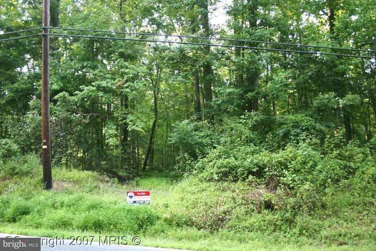 Land for Sale at 0 Turkey Point Rd North East, Maryland 21901 United States