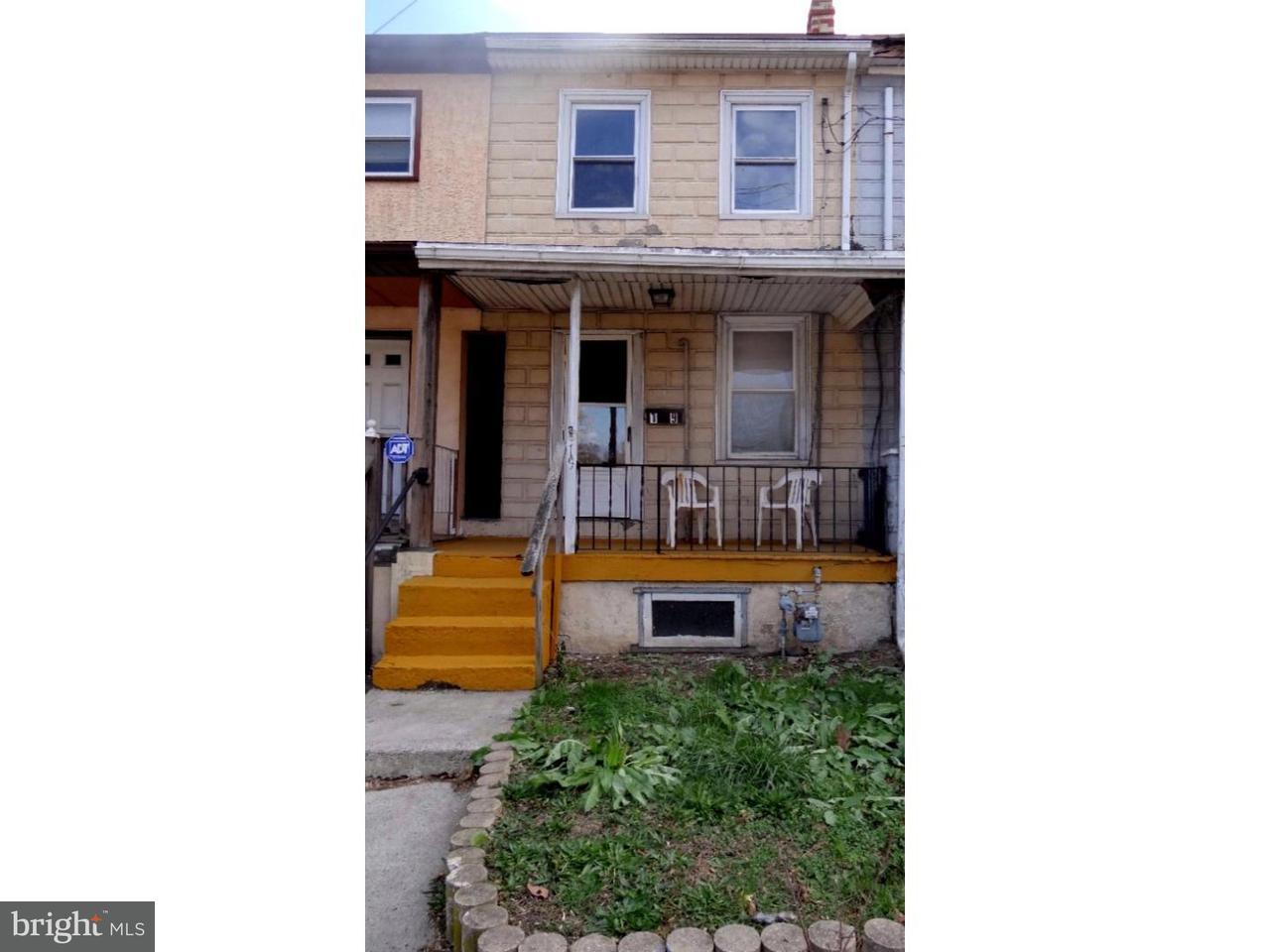 Casa unifamiliar adosada (Townhouse) por un Alquiler en 947 COATES ST ##19 Bridgeport, Pennsylvania 19405 Estados Unidos