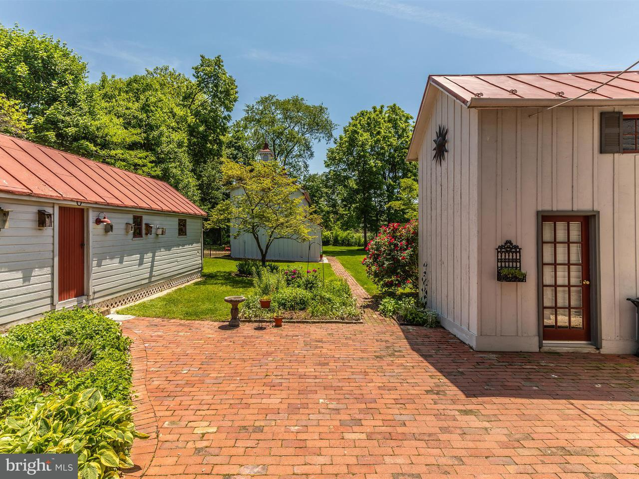 Additional photo for property listing at 20 PENNSYLVANIA AVE W 20 PENNSYLVANIA AVE W Walkersville, Maryland 21793 Estados Unidos