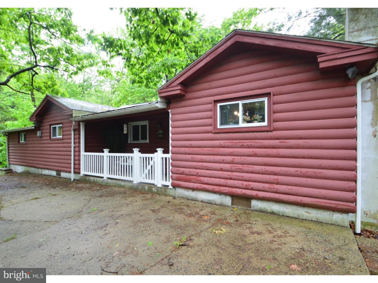 Single Family Home for Sale at 1165 N COTTONWOOD Road Danielsville, Pennsylvania 18038 United States