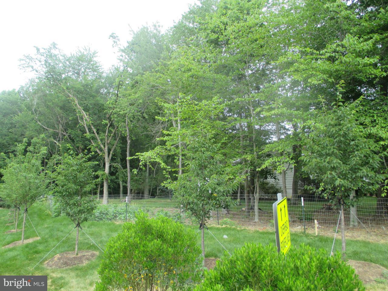 Land voor Verkoop een t 10125 ZION Drive 10125 ZION Drive Fairfax, Virginia 22032 Verenigde Staten