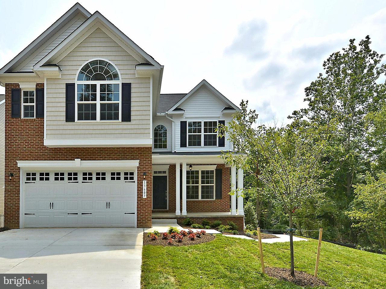 Villa per Vendita alle ore 8170 HICKS Road 8170 HICKS Road Jessup, Maryland 20794 Stati Uniti