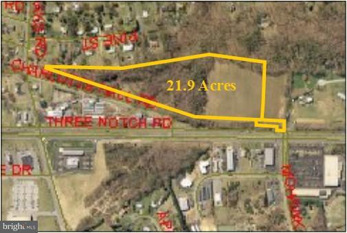 Terreno por un Venta en CHARLOTTE HALL Road CHARLOTTE HALL Road Charlotte Hall, Maryland 20622 Estados Unidos