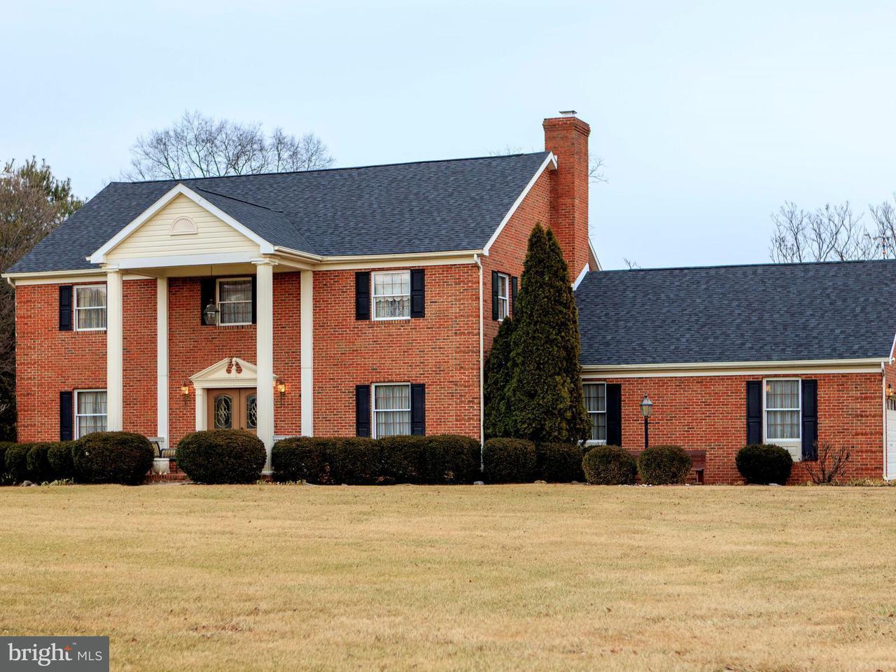 独户住宅 为 销售 在 794 Horizon Way 794 Horizon Way Martinsburg, 西弗吉尼亚州 25403 美国