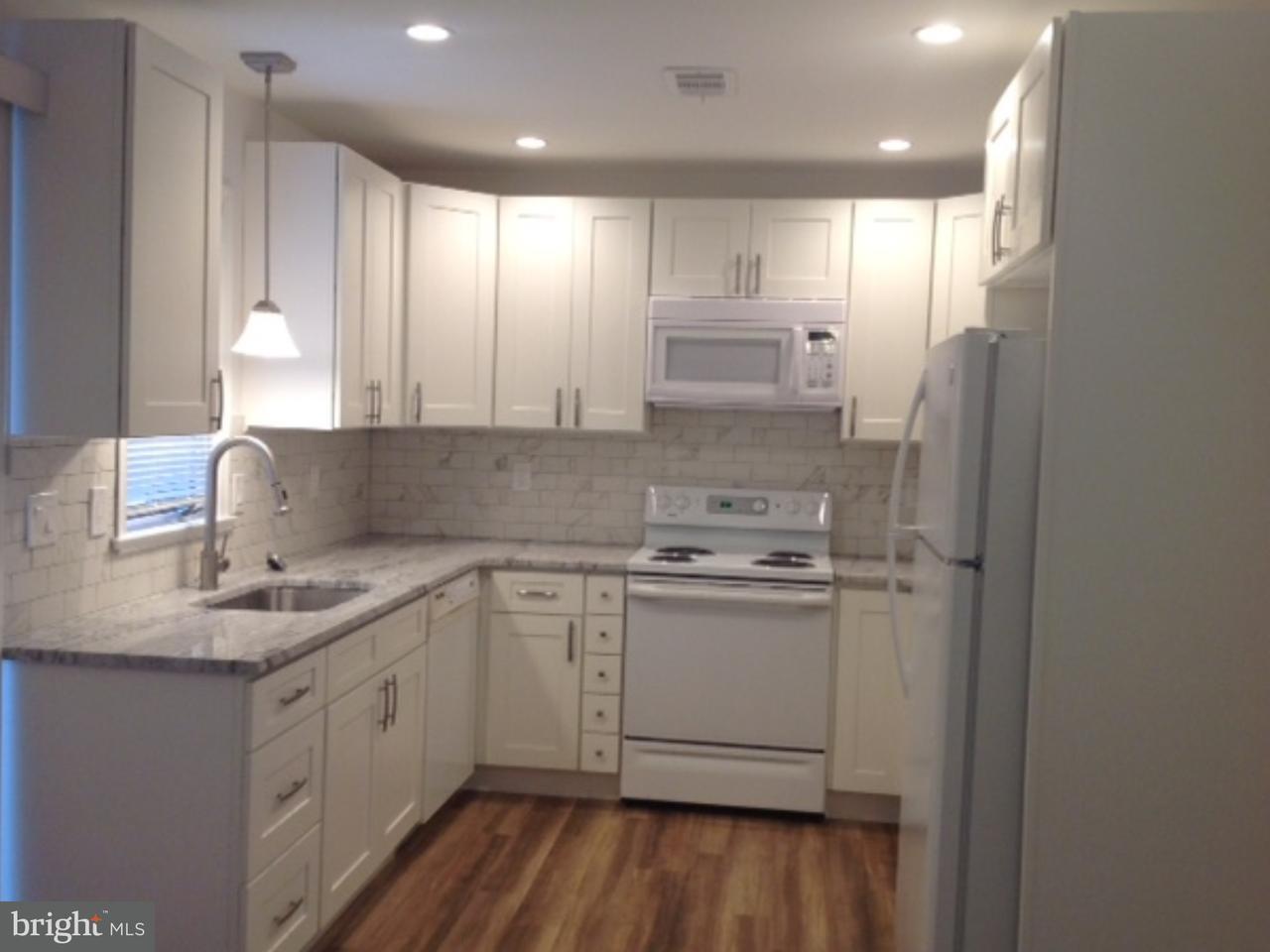 Maison accolée pour l à louer à 12 SHIRLEY LN #K Lawrenceville, New Jersey 08648 États-UnisDans/Autour: Lawrence Township