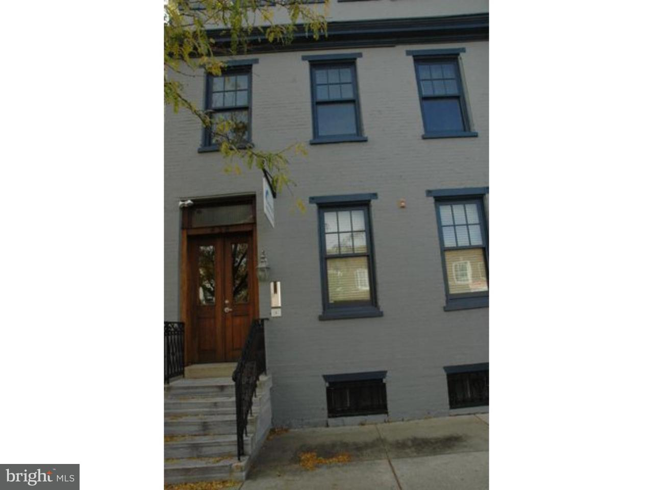 Townhouse for Rent at 438 HIGH ST #B Burlington, New Jersey 08016 United States