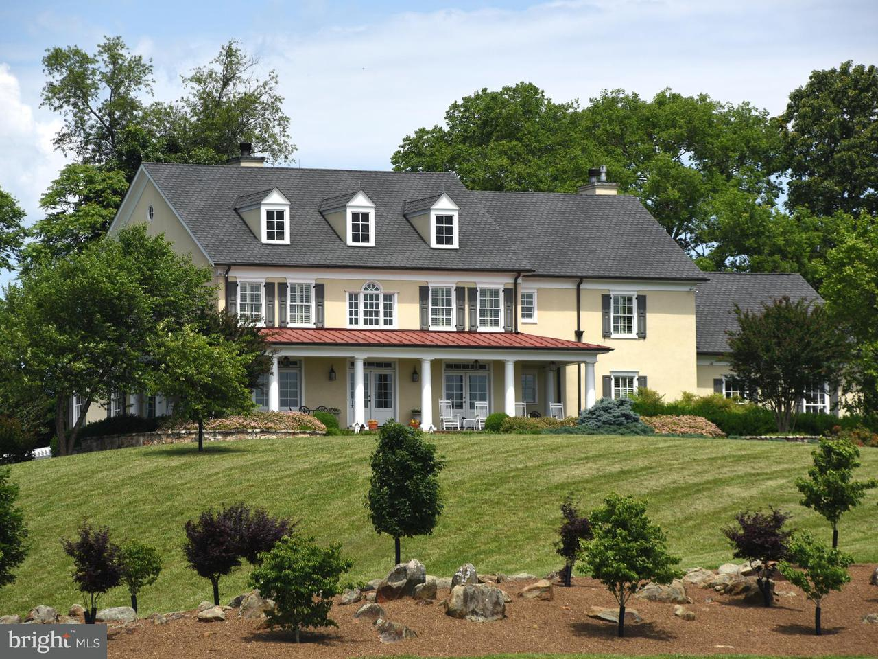 Single Family Home for Sale at 96 LYLE Lane 96 LYLE Lane Amissville, Virginia 20106 United States