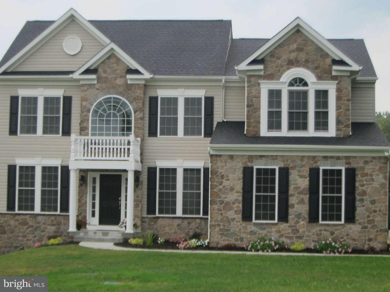 Single Family Home for Sale at 2296M WALNUT SPRINGS Court 2296M WALNUT SPRINGS Court White Hall, Maryland 21161 United States