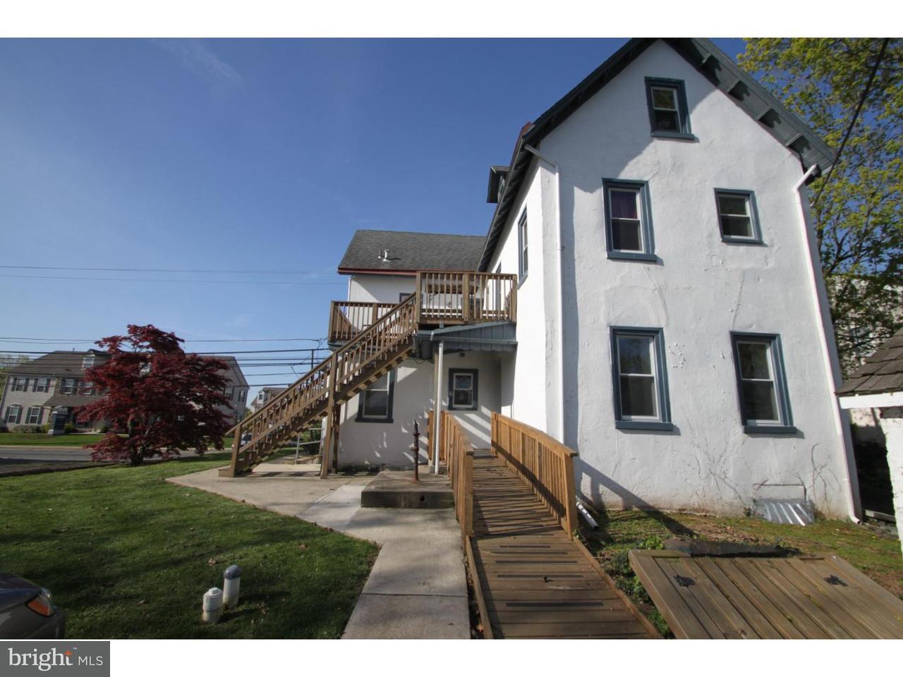 独户住宅 为 出租 在 357 W MAIN ST #1 Trappe, 宾夕法尼亚州 19426 美国
