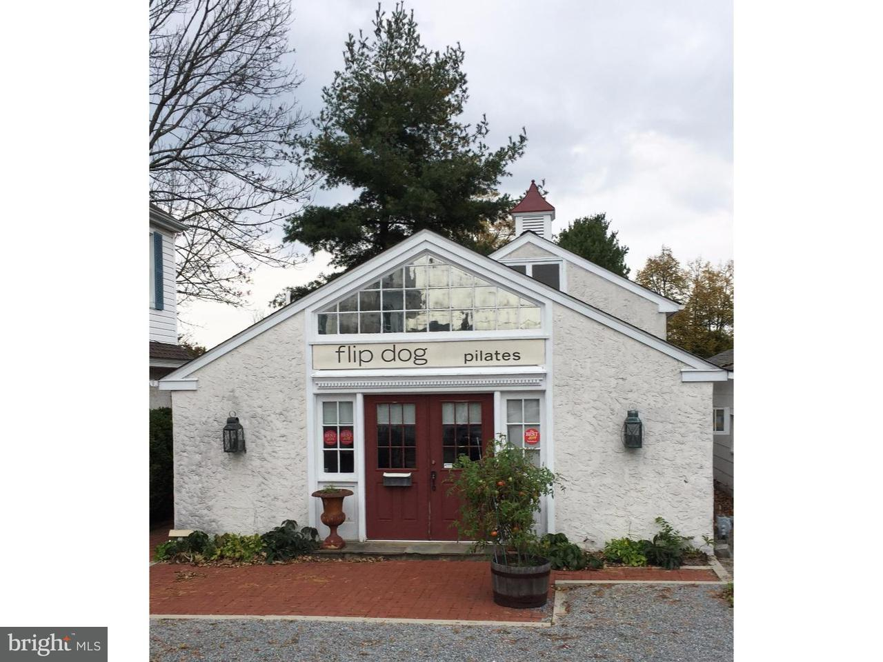 Single Family Home for Sale at 5806 ROUTE 202 #STUDIO Lahaska, Pennsylvania 18901 United States