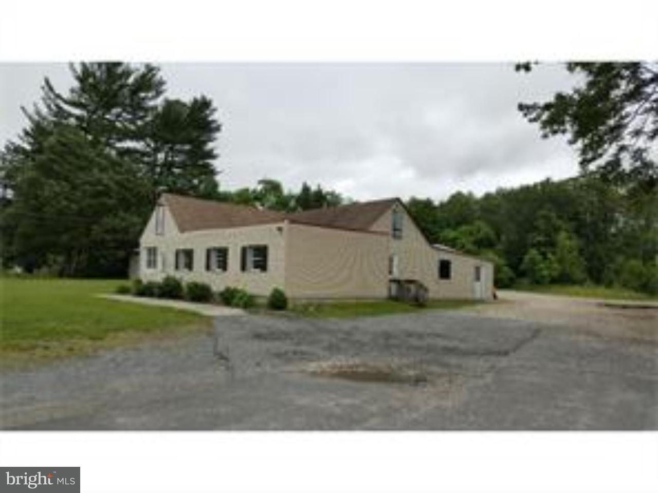 Single Family Home for Sale at 137 HARDING HWY Elmer, New Jersey 08318 United States