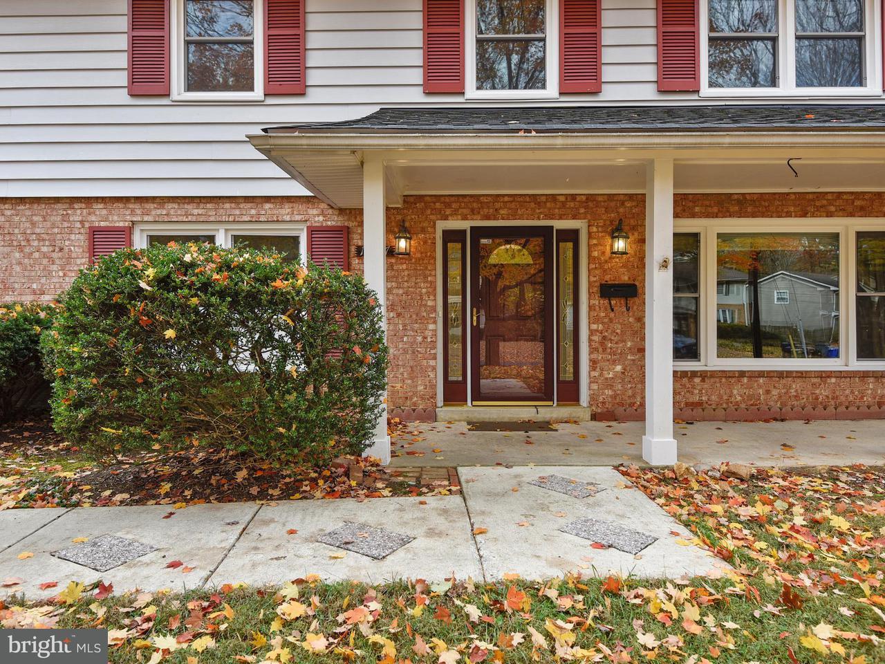 Eensgezinswoning voor Verkoop een t 14137 FLINT ROCK Road 14137 FLINT ROCK Road Rockville, Maryland 20853 Verenigde Staten