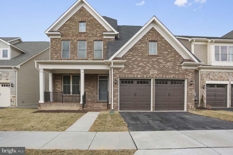 獨棟家庭住宅 為 出售 在 13917 StreetILT Street 13917 StreetILT Street Clarksburg, 馬里蘭州 20871 美國