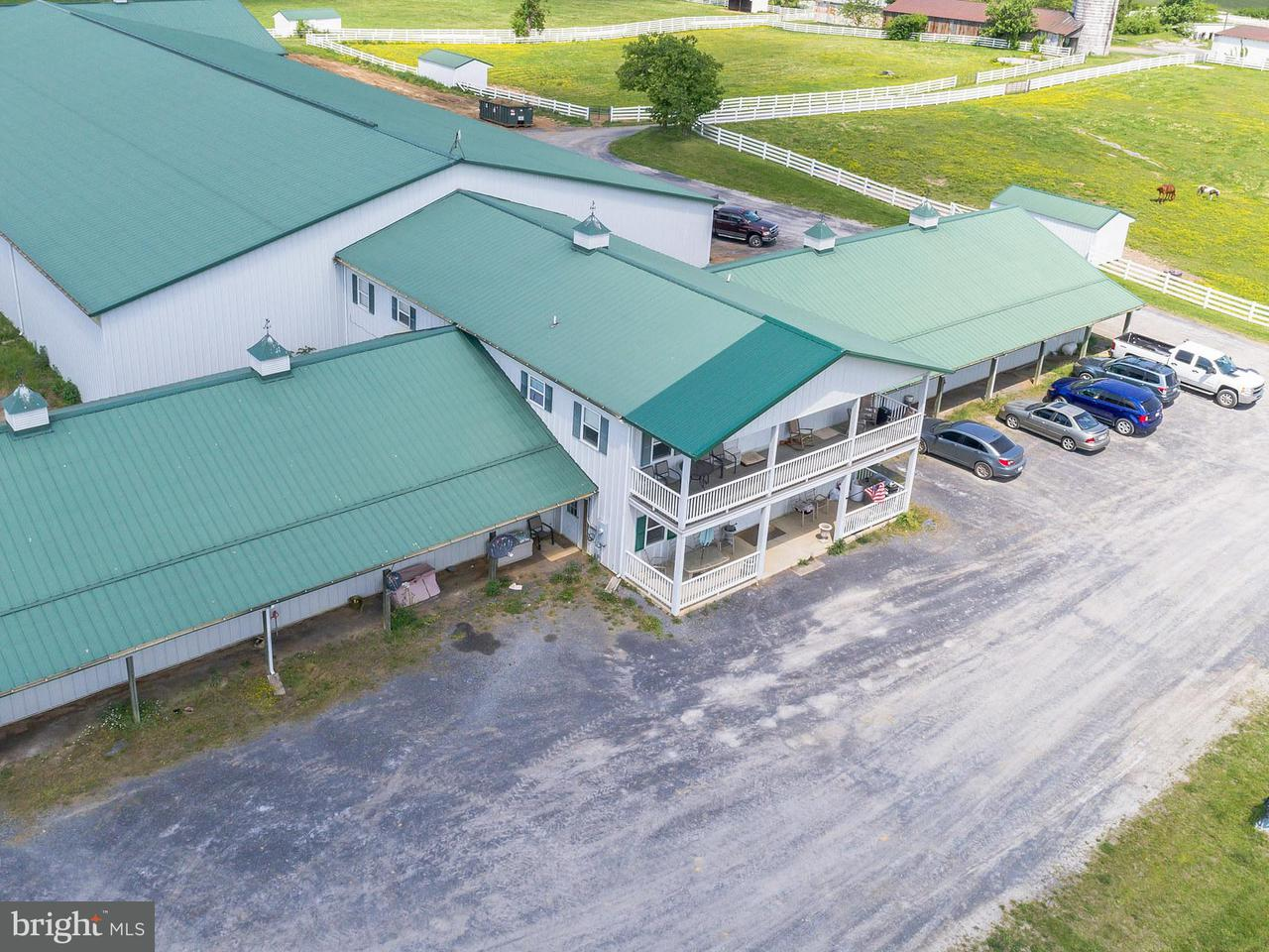 Commercial for Sale at 14988 LORD FAIRFAX HWY 14988 LORD FAIRFAX HWY White Post, Virginia 22663 United States
