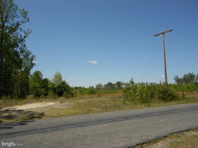 Land for Sale at BULL CHURCH Road BULL CHURCH Road Ruther Glen, Virginia 22546 United States