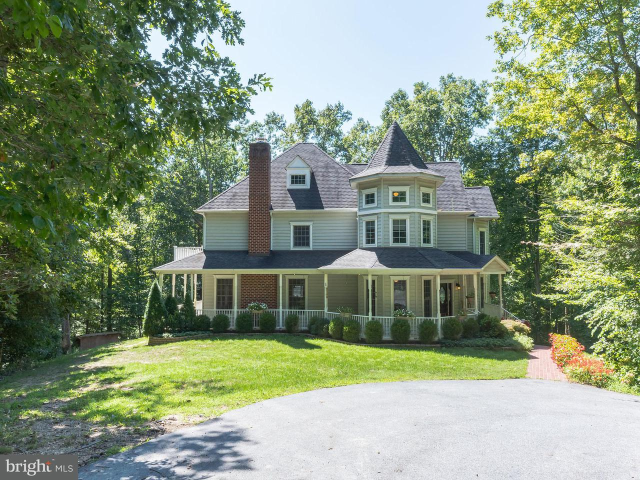 Single Family Home for Sale at 850 CHIPPINGWOOD Drive 850 CHIPPINGWOOD Drive Port Republic, Maryland 20676 United States