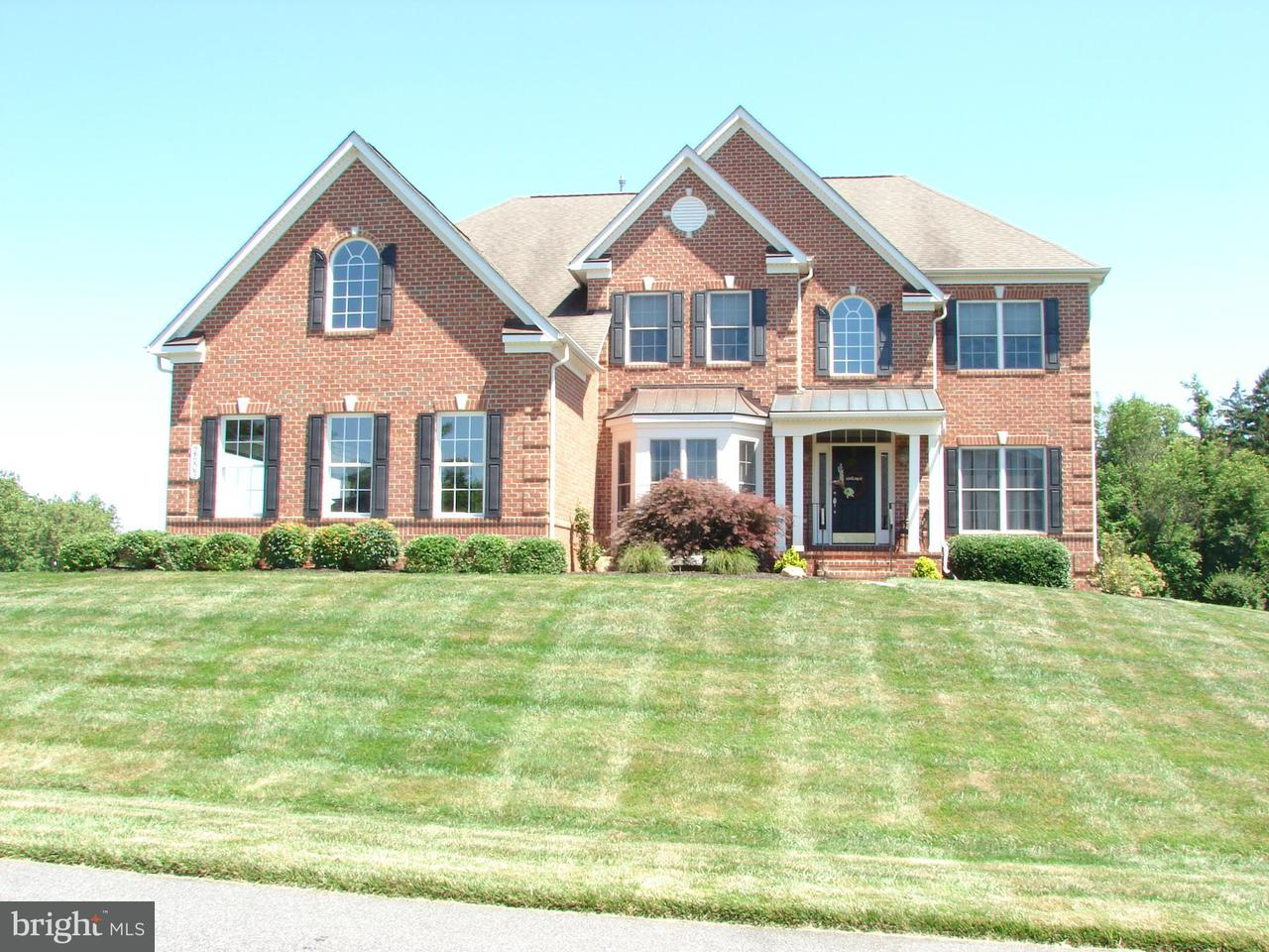 Single Family Home for Sale at 2603 LAUREL VIEW Court 2603 LAUREL VIEW Court Fallston, Maryland 21047 United States