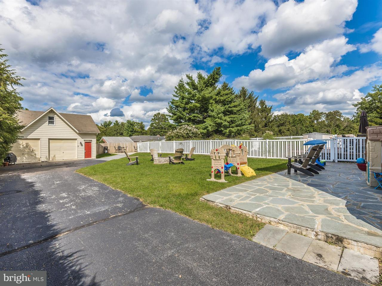Single Family Home for Sale at 2814A WILDWOOD Court 2814A WILDWOOD Court Walkersville, Maryland 21793 United States