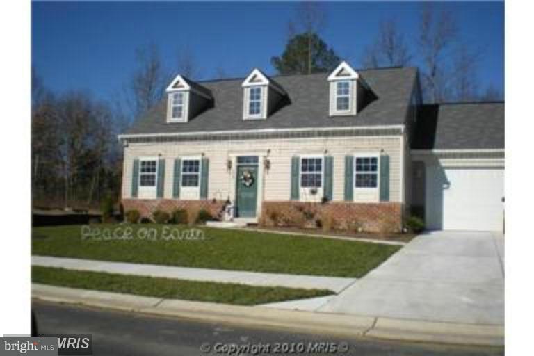 Single Family for Sale at 313 Sydney Ln Denton, Maryland 21629 United States