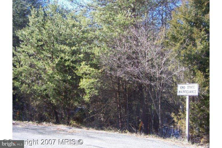 Land for Sale at N Anna Dr Louisa, Virginia 23093 United States