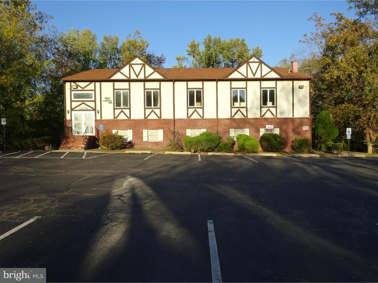 Casa Unifamiliar por un Venta en 1205 EASTON Avenue Somerset, Nueva Jersey 08873 Estados Unidos