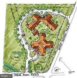 土地 为 销售 在 286 TABLE ROCK Road 286 TABLE ROCK Road Gettysburg, 宾夕法尼亚州 17325 美国