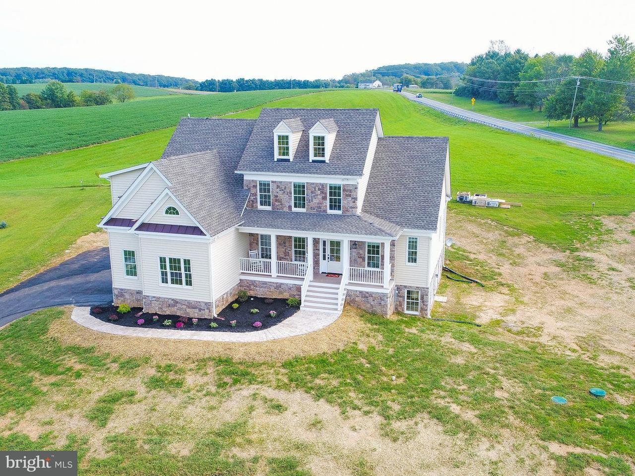 Farm for Sale at 14754 New Windsor Road 14754 New Windsor Road New Windsor, Maryland 21776 United States