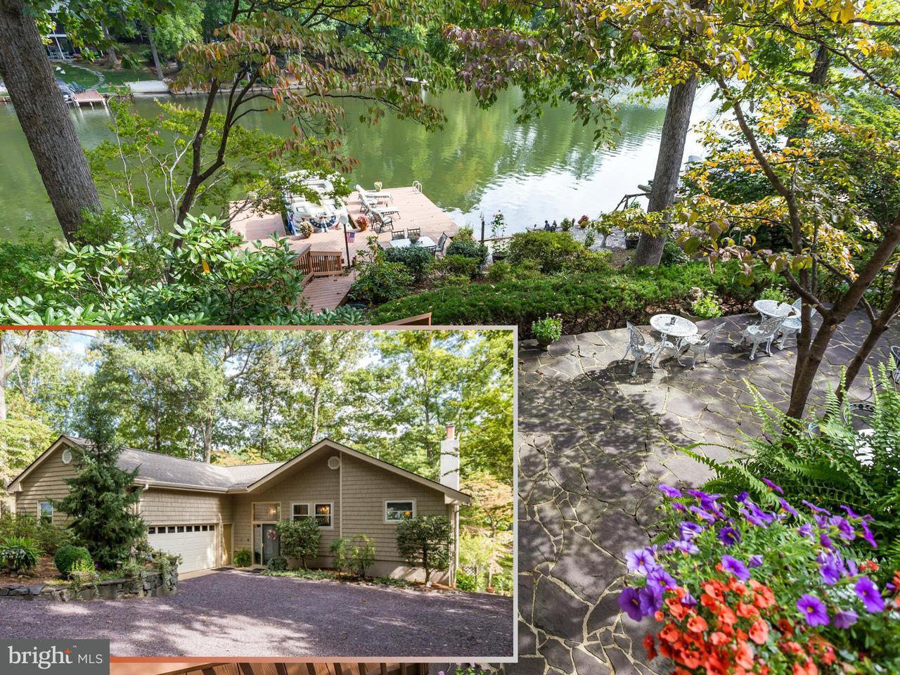 Einfamilienhaus für Verkauf beim 113 HILLSIDE Drive 113 HILLSIDE Drive Locust Grove, Virginia 22508 Vereinigte Staaten