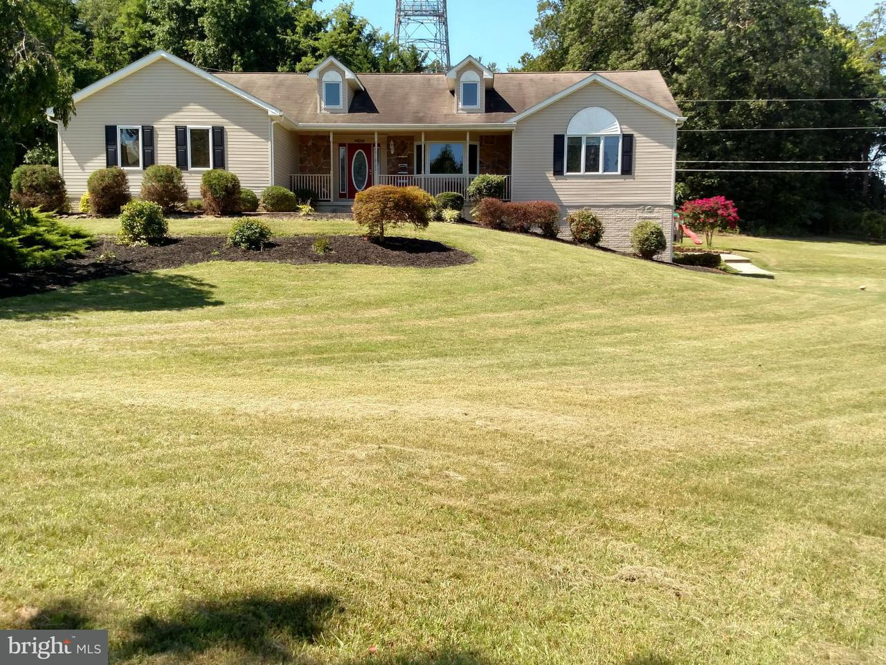 Single Family Home for Sale at 1 HARWOOD Drive 1 HARWOOD Drive Harwood, Maryland 20776 United States