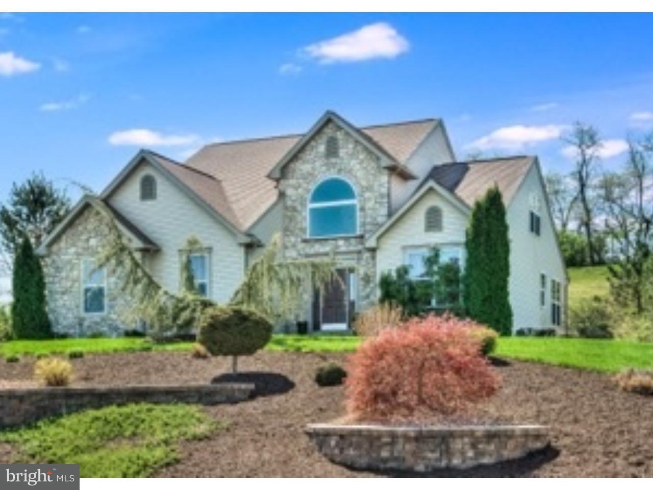 Casa Unifamiliar por un Venta en 433 EAGLEVIEW Drive Mohrsville, Pennsylvania 19541 Estados Unidos