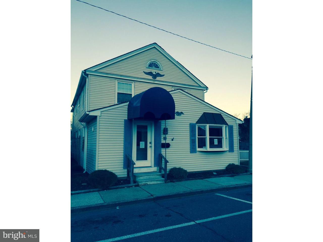 Maison unifamiliale pour l Vente à 10 N MARKET Street Smyrna, Delaware 19977 États-Unis