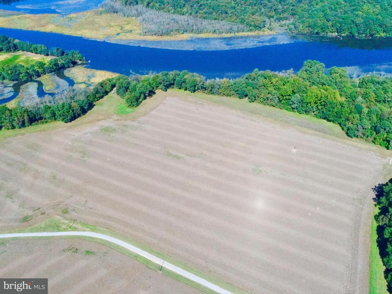 土地 のために 売買 アット Highfield Highfield Easton, メリーランド 21601 アメリカ合衆国