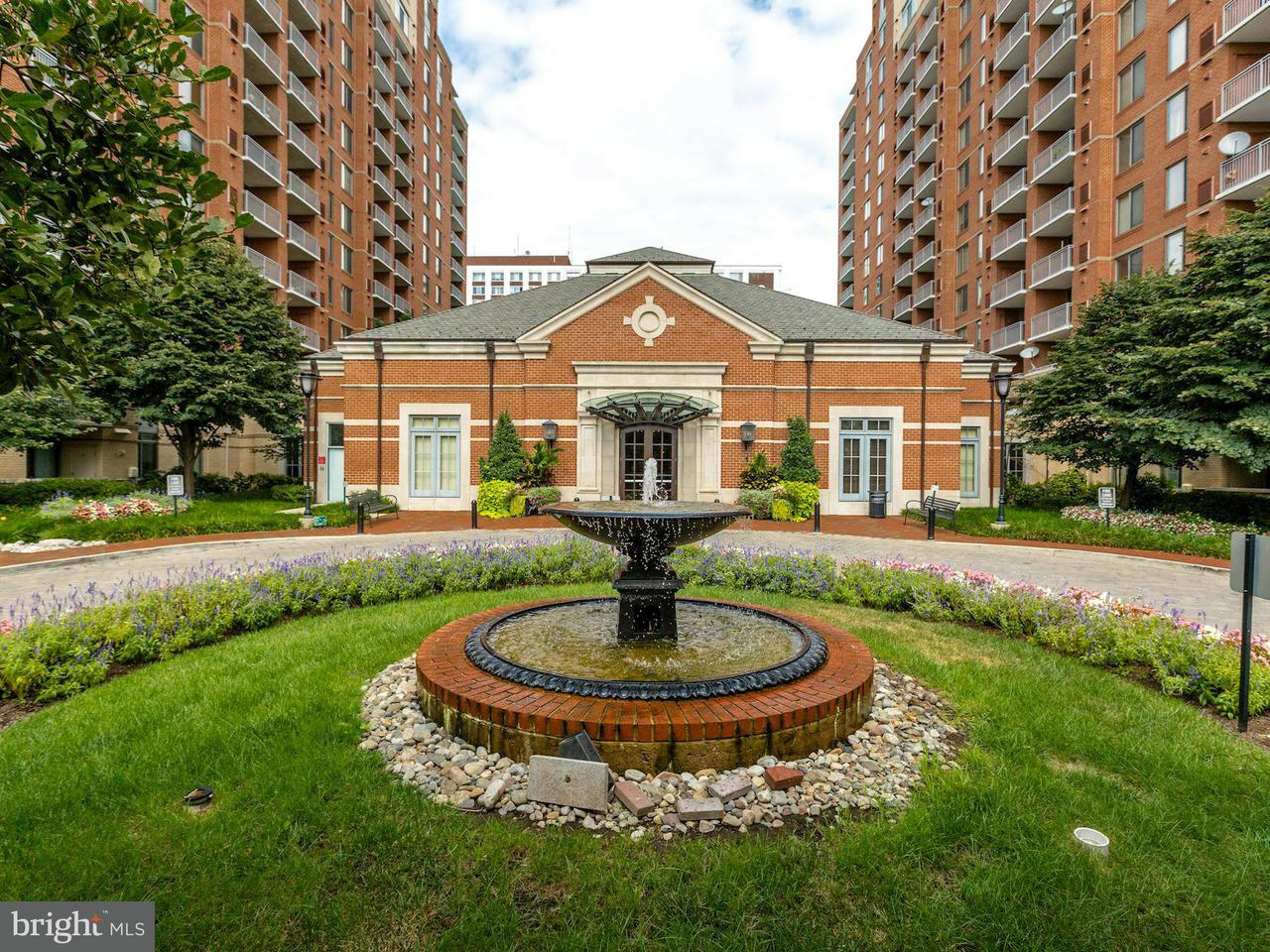 Condominium for Rent at 11710 Old Georgetown Rd #1223 North Bethesda, Maryland 20852 United States