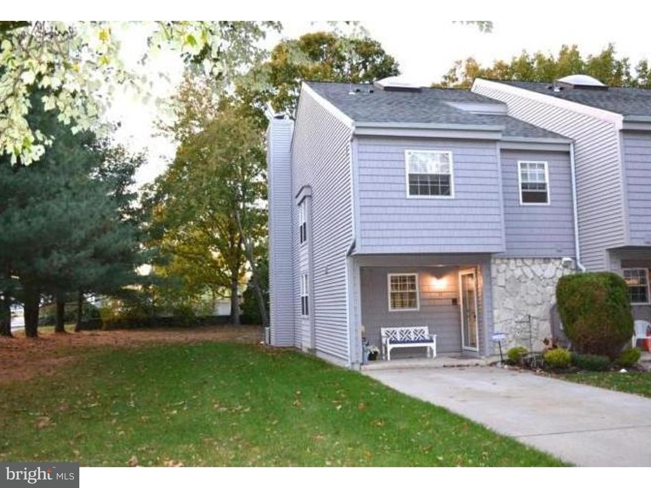 Maison accolée pour l à louer à 11 HARBOR Drive Hammonton, New Jersey 08037 États-Unis