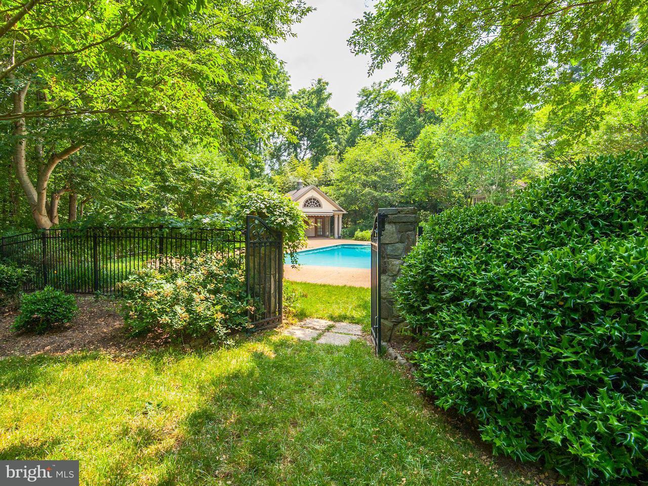 Частный односемейный дом для того Продажа на 6221 TWIN LAKES Court 6221 TWIN LAKES Court Clifton, Виргиния 20124 Соединенные Штаты