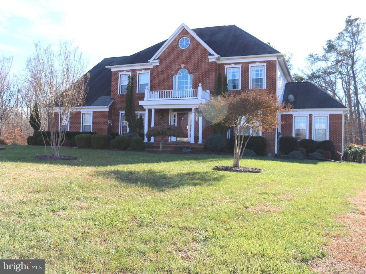 Single Family Home for Sale at 13806 CHESTNUT OAK Lane 13806 CHESTNUT OAK Lane Brandywine, Maryland 20613 United States