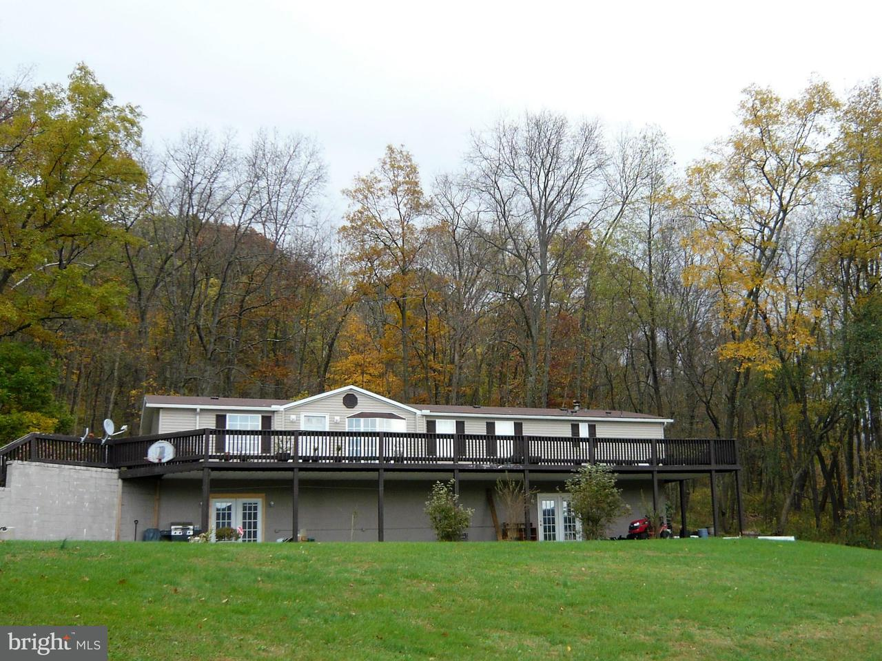 Single Family for Sale at 878 Anderson Confluence, Pennsylvania 15424 United States