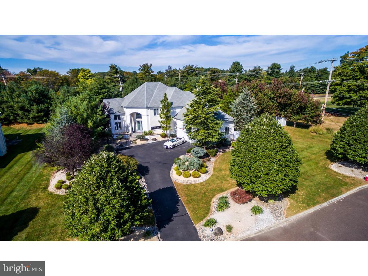 独户住宅 为 销售 在 150 MAUREEN Road 霍兰德, 宾夕法尼亚州 18966 美国