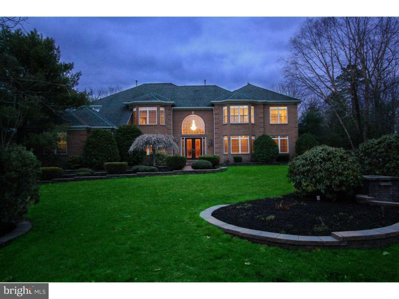 Additional photo for property listing at 6 JASPER JOHNS WAY  Evesham, New Jersey 08053 États-Unis