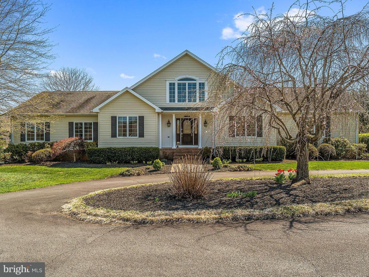 一戸建て のために 売買 アット 64 ROLLING GREEN Lane 64 ROLLING GREEN Lane Brightwood, バージニア 22715 アメリカ合衆国
