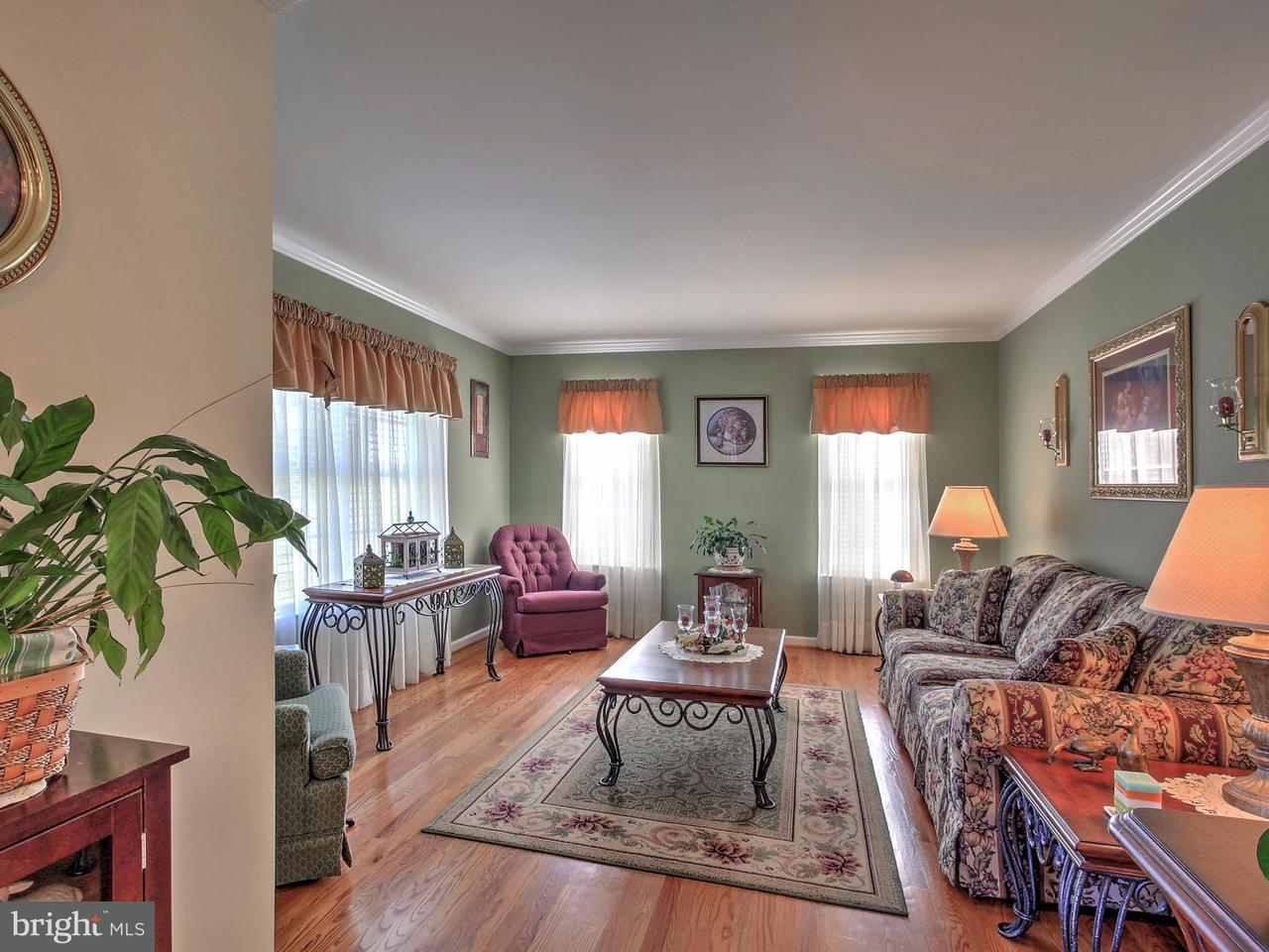 Additional photo for property listing at 110 Ordinary Way 110 Ordinary Way Louisa, 버지니아 23093 미국