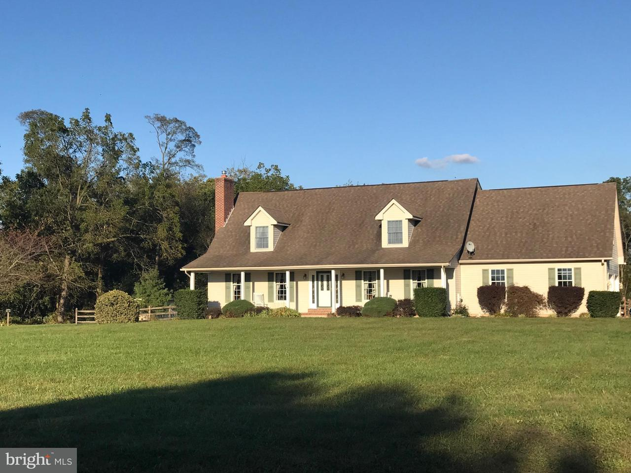 Farm for Sale at 99 Horseshoe Circle 99 Horseshoe Circle Warwick, Maryland 21912 United States
